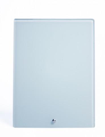Fotramka szklana - 15 x 20 cm